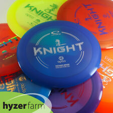 Latitude 64 Opto Knight *pick your weight & color* Hyzer Farm disc golf driver