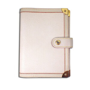[Used] LOUIS VUITTON / Louis Vuitton Agenda notebook cover card case [g345-4]