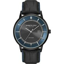 Kenneth Cole New York Men's Quartz Stainless Steel Watch KC50784002