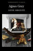 Agnes Grey by Anne Bronte (Paperback, 1994) New Cheap Book, Free Shipping