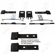 BMW E46  E46 Coupe Cabrio NEW Sunroof Repair kit Set  1 Set 8 Pcs