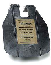 T & L Products   Trol-A-Matic Trolling Plate