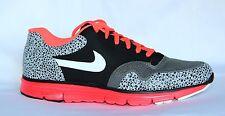Men's New Nike LUNAR SAFARI FUSE + (525059 016)  Athletic Shoes Size 10.5