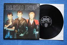 BIJOU / LP PHILIPS 6313 275 / 1981 ( F )