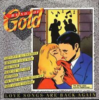 """BAND OF GOLD love songs are back again RCA 428 uk rca 1984 7"""" PS EX/EX"""