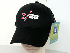CHEVROLET CAMARO Z/28 EMBROIDERED HAT BY GM