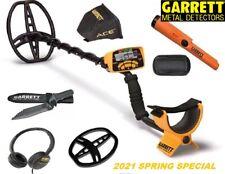 Garrett Ace 400 Metal Detector 2021 Spring Special