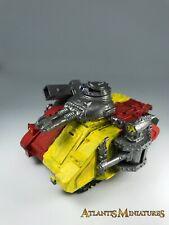 Classic Metal Predator Destructeur tourelle base 28 F Space Marines