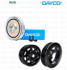 Puleggia albero motore DAYCO DPV1090 BMW