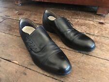 Men's vintage Victorian style shoes size 7
