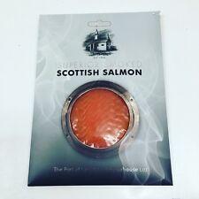 Smoked Scottish Salmon Packet