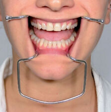Orringer Cheek Retractors Metal Wire Medium Dental Implants