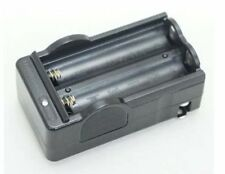 Cargadores de baterías y pilas para TV y Home Audio 18650