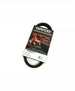 "New Dayco XTX2217 Extreme Torque Drive Belt - 1.17"" X 33.38"""