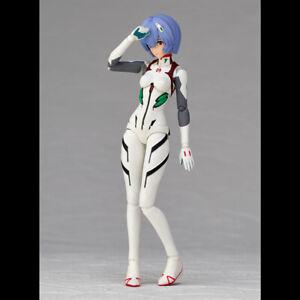 Pre-order Revoltech EVANGELION EVOLUTION Rei Ayanami tentative name Limited WH