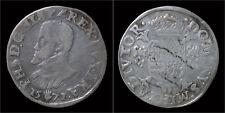 Brabant Filips II 1/2 Filipsdaalder 1571