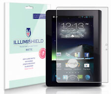 iLLumiShield Matte Screen Protector w Anti-Glare/Print 2x for Sony Tablet S 9.4""