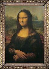 Kunst Puzzle Trefl 1000 Teile Mona Lisa Leonardo da Vinci - NEU 10002