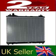 BRAND NEW SUZUKI GRAND VITARA 1.9 DDiS TURBO DIESEL RADIATOR YEAR 2005 ON