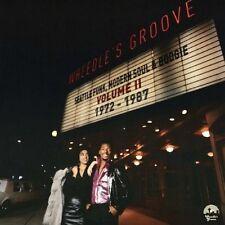 Various/wheedle's Groove volume II-seattle Funk, Modern soul & BOOGIE CD NEUF