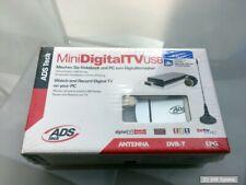 ADS PTV-337-EG Mini DVB-T USB Stick für Notebook und PC (MSI Mega Sky 580) NEU