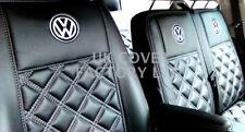READY 4 DISPATCH  PREMIUM-VW TRANSPORTER T6 VAN SEAT COVERS