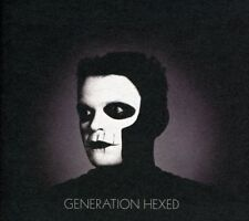 Drums Of Death - Generation Hexed CD 2010 NEW/SEALED
