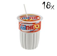 Ferrero Eistee Pfirsch The' Pesca Dose 18x 20 ml ESTATHE tea the mit Stroh