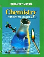 Chemistry Laboratory Manual : Concepts and Applications by Tom Russo (1996, Pape