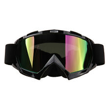 Snow Ski Goggles Anti-UV Lens Snowboard Snowmobile Motorcycle MX Eyewear Glasses