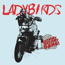 The Ladybirds-Shimmy Shimmy Dang!  (US IMPORT)  CD NEW