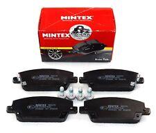 Mintex Essieu Avant Plaquettes de frein pour Honda Civic VIII MDB2791 (Real Image de partie)
