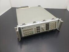 HP 8566B Spectrum Analyzer 100hz-2.5Ghz / 2-22Ghz Free Shipping