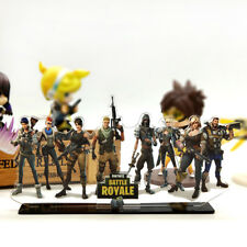 Fortnite Battle Royale FPS GAME group acrylic stand figure anime toy table decor