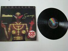 Colosseum II – Electric Savage LP VINYL