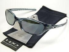 Oakley Five 2.0 Crystal Black Sonnenbrille Splice Pit Bull Jupiter Holbrook Four