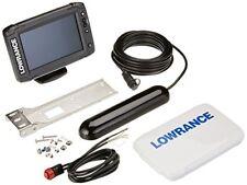 Lowrance Elite 9ti Eco/gps Cartografico Touchscreen con Trasduttore Totalscan