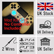 Sony PlayStation 4 3 PS4 PS3 XBOX ONE 1 XBOX 360 Controller mod DEL Thumbsticks