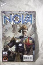 NOVA Marvel Comic Issue #11