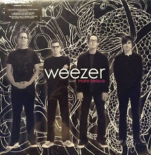 Weezer Make Believe Sealed Original 2005 Geffen Still has sticker on Celophane