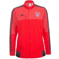 Fußball-Fan-Jacken FC Bayern-München
