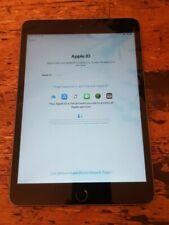 iPad mini 3 Wifi only Black 16GB