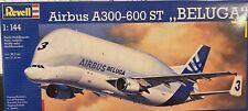 "New Revell #04206 1/144 Airbus A300-600 ST ""BELUGA"""