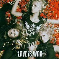 Love Is War von Vanilla Ninja | CD | Zustand gut