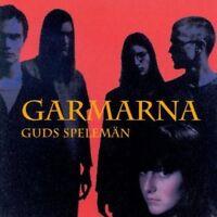 GARMARNA - GUDS SPELEMÄN  CD NEU