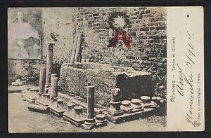 ITALY 868-VERONA -Tomba di Giulietta (1907)