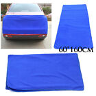Extra Large Microfiber Towel Deluxe Soft Car Wash Drying Cleaning Cloth 160x60cm