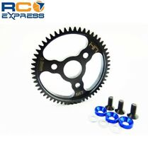 Hot Racing Traxxas E Revo Jato Slash 4x4 Tmaxx Steel 56t Spur Gear SJT256