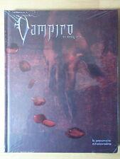 Libro de Rol,Vampiro El Requiem,La Factoria
