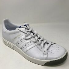 New Vintage Men Adidas Forest Hills 116481 Size 13.5 (Store Display)